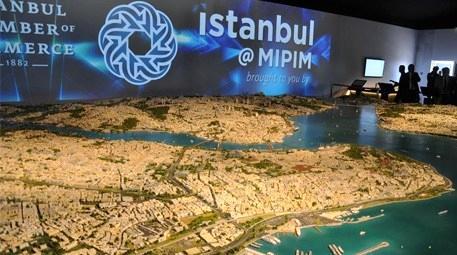 İstanbul Çadırı