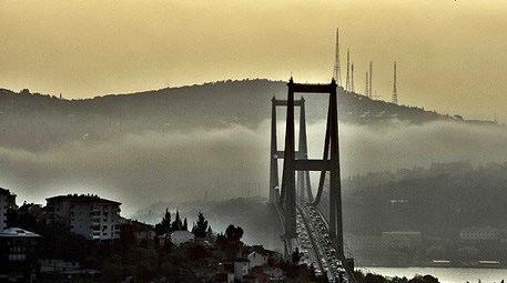 İstanbul toz uyarısı