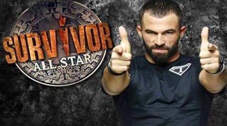 Survivor All Star yarışması