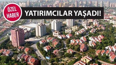 İstanbul'da bu ilçeye piyango vurdu!