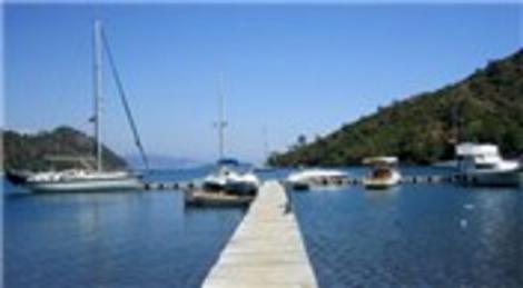 Fethiye'de belediye iskelesinin özelleştirilmesine tepki
