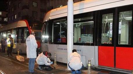 Yavuz Selim Tramvay Durağı