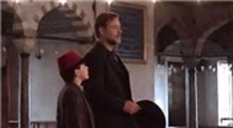 'Sultanahmet'te film çekmek bir ayrıcalık'