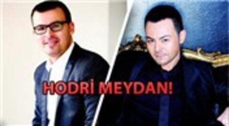 Gazeteci, Serdar Ortaç'a neden dava açtı?