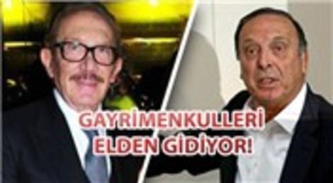 TMSF'den Alp Gürkan ve Kemal Gülman'a büyük şok!