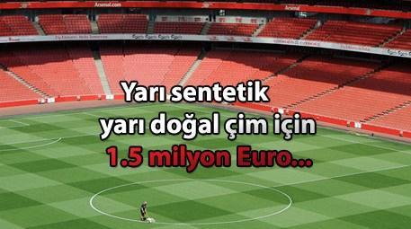 Emirates Stadı