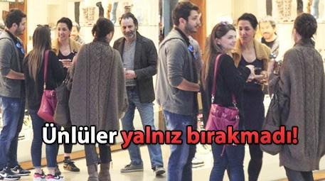 Ozan Güven, 2. mağazasını Nişantaşı'nda açtı!
