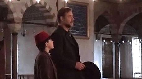 """""""Sultanahmet'te film çekmek bir ayrıcalık"""""""