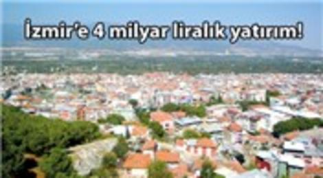 Kemalpaşa'da kentsel dönüşüm için start verildi!