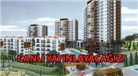 Vadişehir Başakşehir bugün satışa açılıyor!