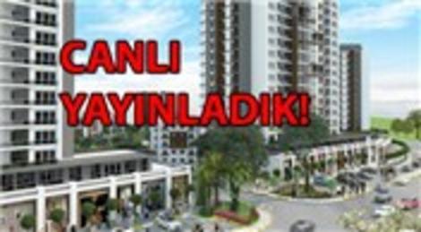 Başakşehir'in en yenisi Vadişehir görücüye çıktı!