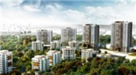Vadişehir Başakşehir fiyatları açıklandı!