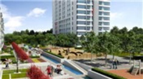 Park Mozaik Ankara'nın yeni yatırım adresi oldu