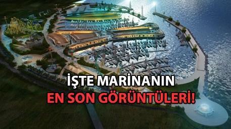 Tuzla Marina açılış tarihi belli oldu!