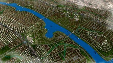 Kanal İstanbul ve 3. Havalimanı ne durumda? Flaş!