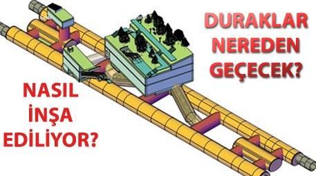 Üsküdar Ümraniye Çekmeköy metrosu ne zaman açılacak?