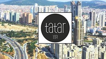 Tatar Yapı'nın Ataşehir projeleri lanse ediliyor!