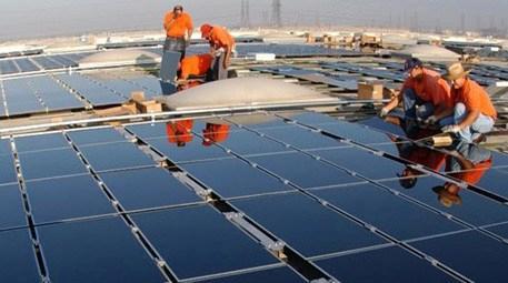 Yapı Kredi'den güneş enerjisine büyük destek!