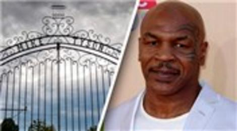 Mike Tyson'ın malikanesi satışa çıktı!