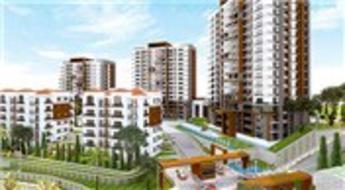 Başakşehir'de yeni bir şehir yükseliyor!