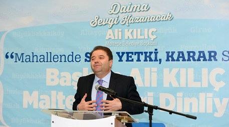 Ali Kılıç