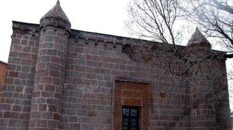 Bitlis Şemsiye Mescidi