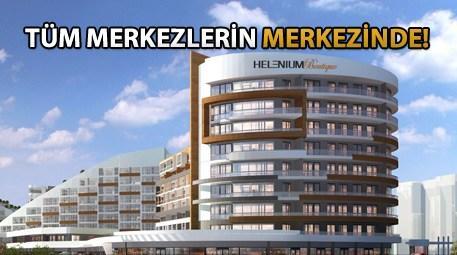 Kurtköy'de yeni bir başlangıcın kapıları açılıyor!