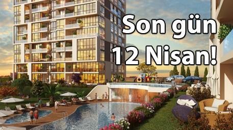Still İstanbul Adoria'nın yüzde 40'ı 2 haftada satıldı!
