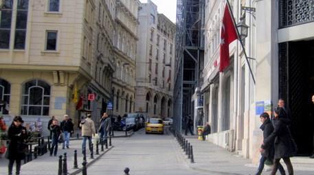 karaköy bankalar caddesi