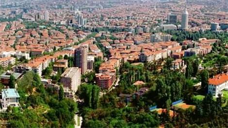 Ankara'da 2.6 milyon liraya satılık dubleks!