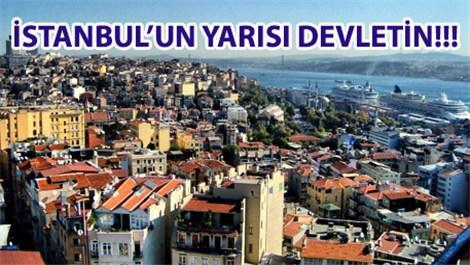 İstanbul binalar