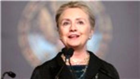 Hillary Clinton için ofis kiralandı!