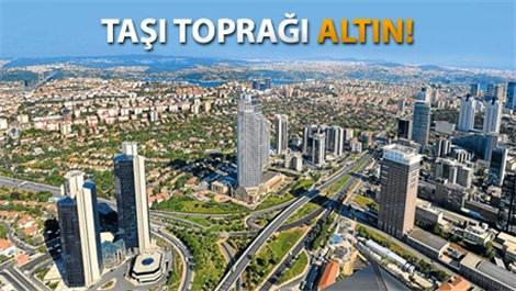 İstanbul'da 45 milyar liralık rekor işlem!