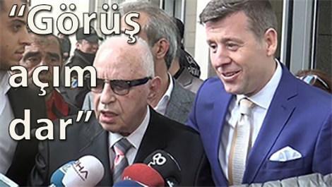 metin şentürk milletvekili adayı