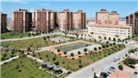 TOKİ Gaziantep'te 1,154 konutu satışa açtı!