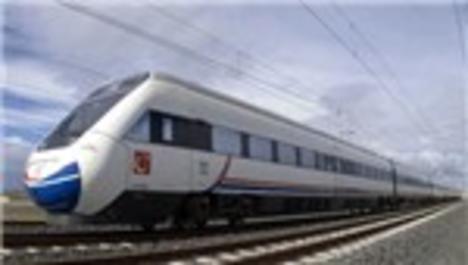 Yeni yüksek hızlı trenler geliyor!