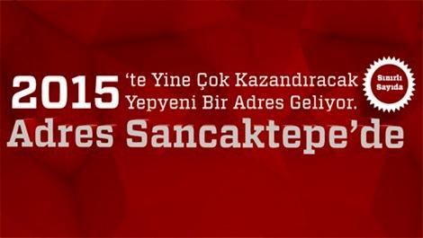 Adres Sancaktepe
