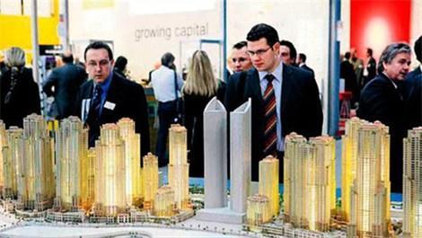 Bursa inşaat fuarı