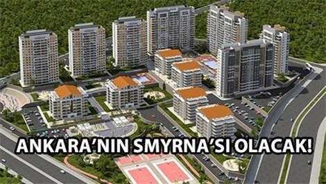 Ege-Koop Smyrna Evleri