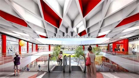 Esas 17 Burda Çanakkale'nin yeni buluşma merkezi olacak!