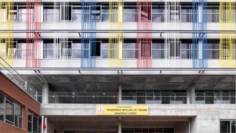 Türkiye Mimarlık Yıllığı 2014'e giren projeler belli oldu