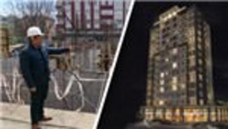 GKS Yapı hangi kentsel dönüşüm projelerine imza atıyor?
