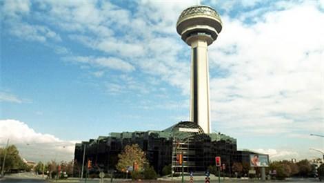 Ankara'nın sembolü Atakule yenileniyor!
