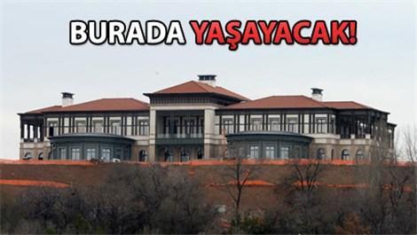 Cumhurbaşkanlığı Saray