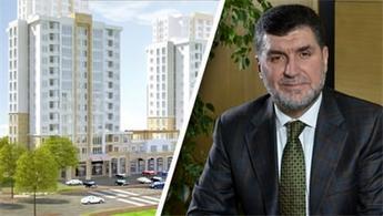 """Ertuğrul Yavuz Pala, """"Bahçekent Ataşehir'i geçecek"""""""