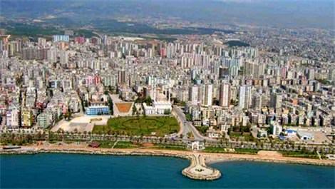 Mersin'de imar planı