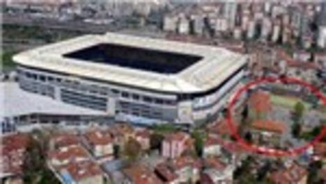 Fenerbahçe'den lise arazisi için açıklama!