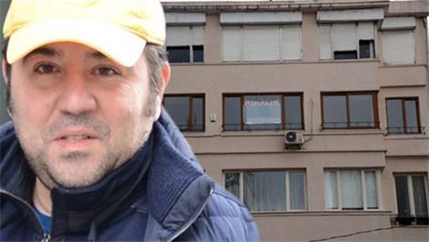 Ata Demirer, Cihangir'deki evine kiracı buldu!