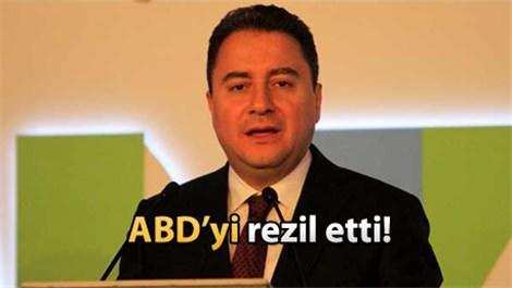 Ali Babacan: Türkiye'nin kalkınma planları hazır!