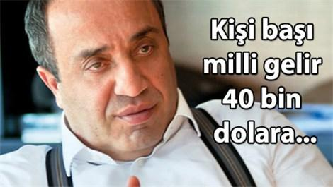 Emrullah Turanlı'dan Ali Babacan'a övgü!
